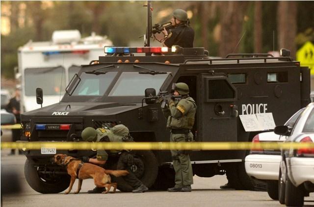 swat trucks canada